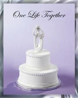 Tmx 1415119781756 One Life Together 311x320 Edison, NJ wedding cake
