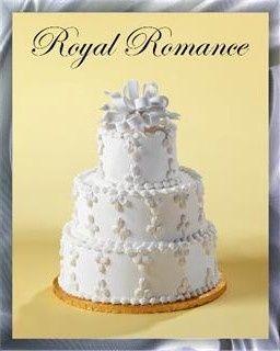 Tmx 1415119782916 Royal Romance 311x320 Edison, NJ wedding cake