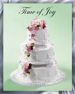 Tmx 1415119784100 Time Of Joy 311x320 Edison, NJ wedding cake