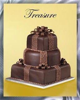 Tmx 1415119785380 Treasure 311x320 Edison, NJ wedding cake