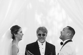 California Wedding Officiant