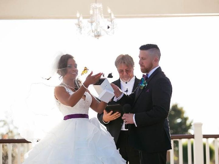Tmx 1474506172011 Veronica Ryan3 Brentwood, CA wedding officiant