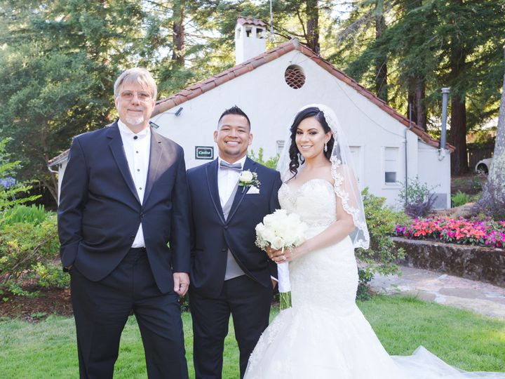 Tmx 1474939620140 Img9758 Brentwood, CA wedding officiant