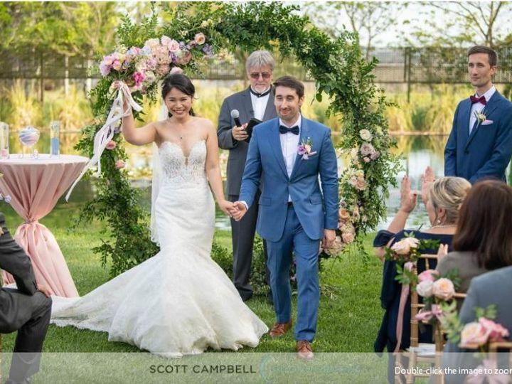 Tmx Wedding 04 2019 Cornerstone Sonoma14 51 904304 157867955124443 Brentwood, CA wedding officiant