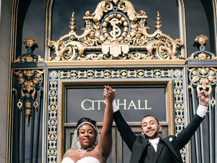 Tmx Wedding 04 2019 San Francisco City Hall 38 51 904304 157867959259597 Brentwood, CA wedding officiant