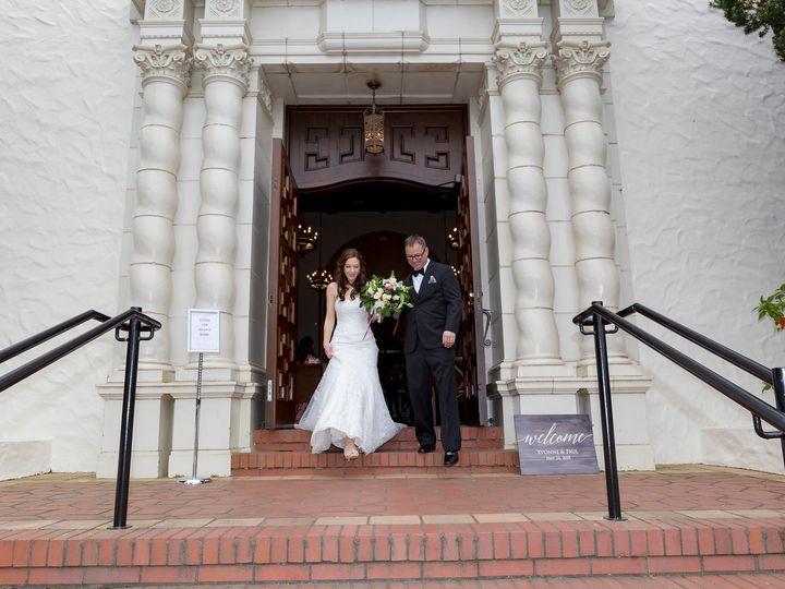 Tmx Wedding 05 2018 Presidio Chapel Celebration 2 51 904304 157867910448853 Brentwood, CA wedding officiant