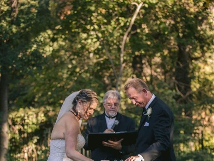 Tmx Wedding 10 2019 Private Home Wine Ceremony 51 904304 157868048969372 Brentwood, CA wedding officiant