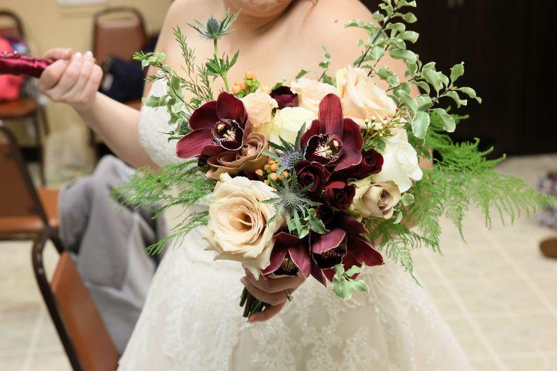 Samantha Nass Floral Design Flowers Saratoga Springs Ny