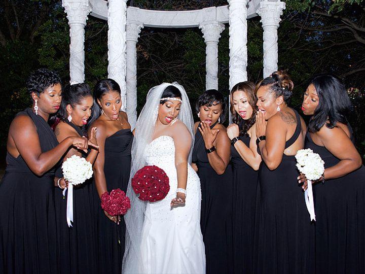 Tmx 1468968868914 Tiff Wedding Pics 2 Dallas, TX wedding dj
