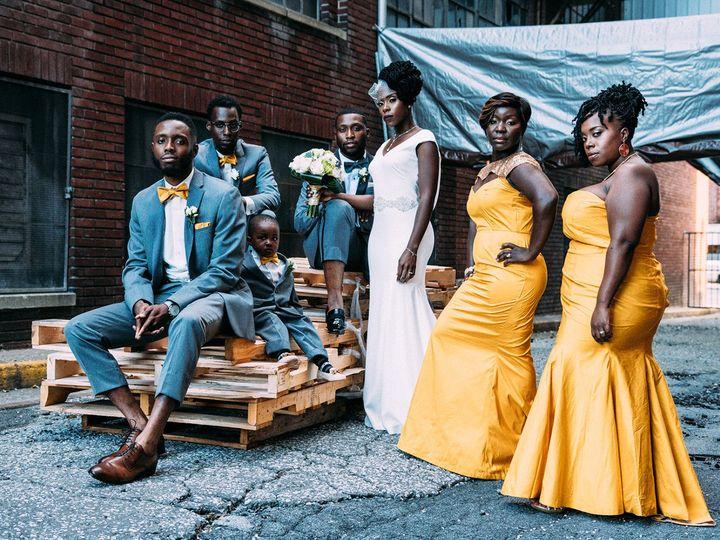 Tmx 1510674562398 Weddings.62 Reading, Pennsylvania wedding venue