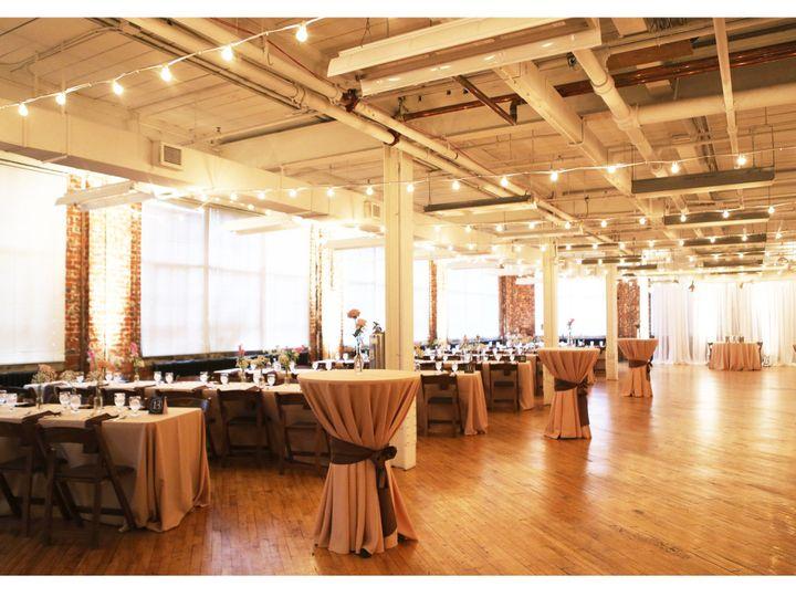 Tmx 1510676029191 Aimeemariephotographysternerweddinggoggleworks3 Reading, Pennsylvania wedding venue