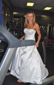 Bride training