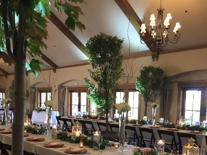 Tmx Pic With Trees Indoors 51 94304 Salem, OR wedding venue