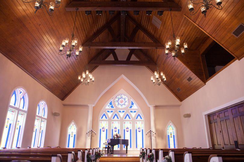 Willowood Ranch Chapel