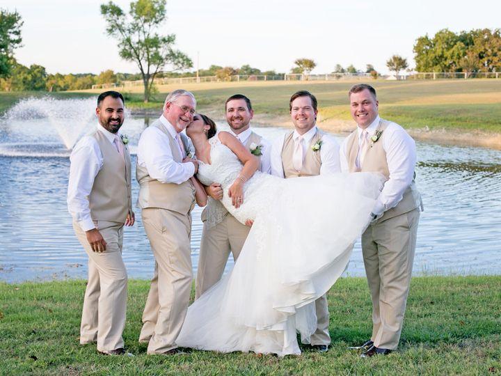 Tmx 1454366897063 Img3272 Bells, TX wedding venue
