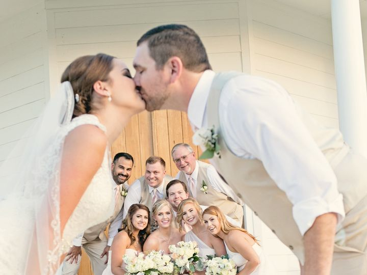 Tmx 1454366919933 Img3294 Bells, TX wedding venue