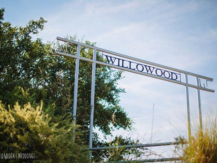 Tmx 1454367292945 Willowoodranchweddingphotographermikellmedia0231 Bells, TX wedding venue