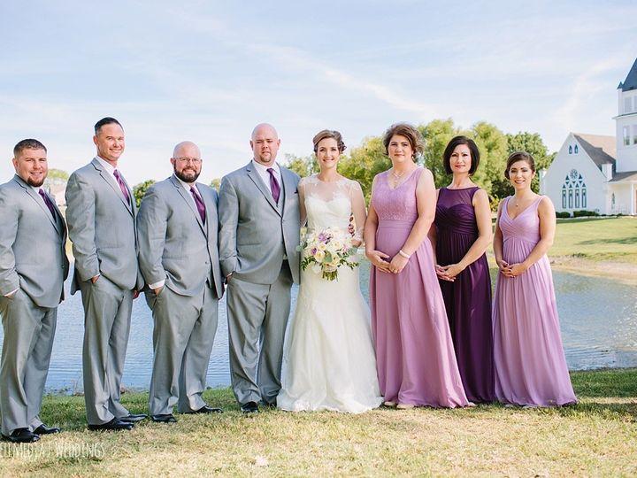 Tmx 1454367417735 Willowoodranchweddingphotographermikellmedia0245 Bells, TX wedding venue