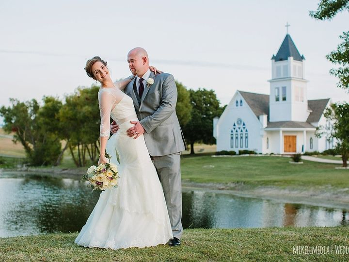 Tmx 1454367583500 Willowoodranchweddingphotographermikellmedia0266 Bells, TX wedding venue