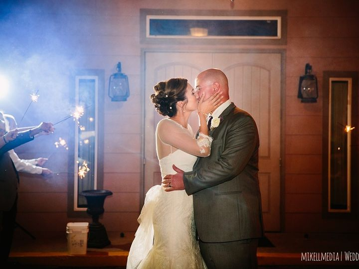 Tmx 1454367632160 Willowoodranchweddingphotographermikellmedia0271 Bells, TX wedding venue