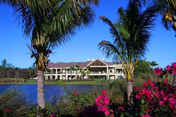 Tmx 1248377640811 WeddingPlannerPhotorevised2 Fort Myers, FL wedding venue