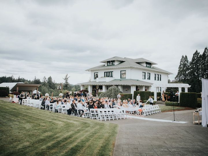 Tmx 1525459825 98965abcb2023bb2 1525459823 72c5fb09561060b1 1525459814280 19 Davidson Wedding  Maple Valley, WA wedding venue