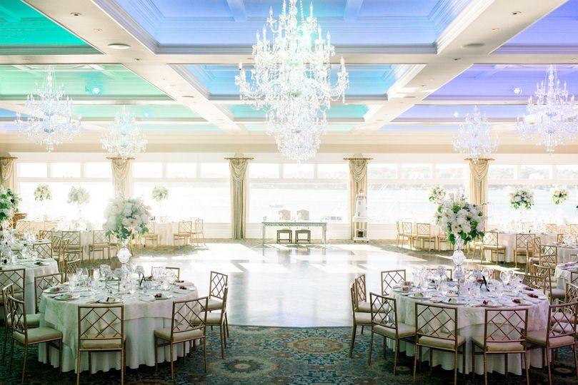 Luxurious Ballroom
