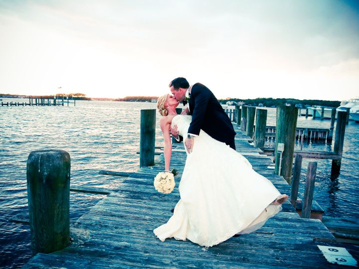 Tmx 1426795265979 Additional Picard Dock Point Pleasant Beach wedding venue
