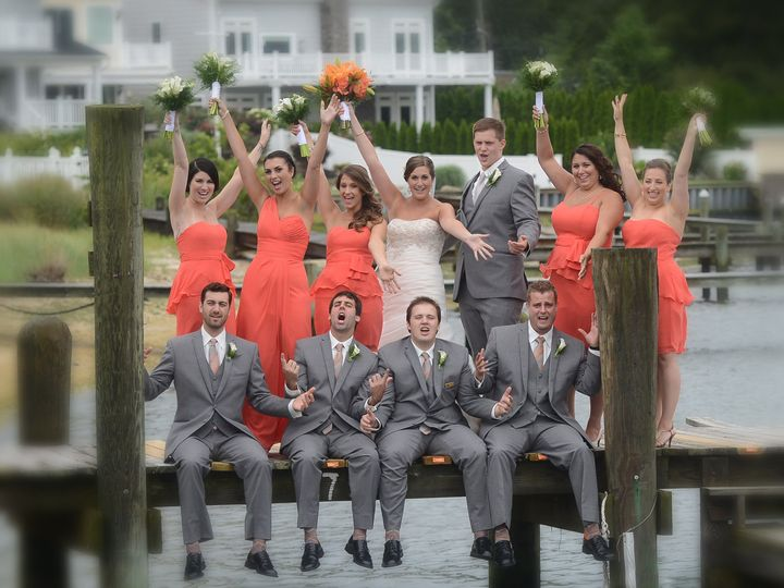 Tmx 1426795379429 4 Dock Picture Point Pleasant Beach wedding venue