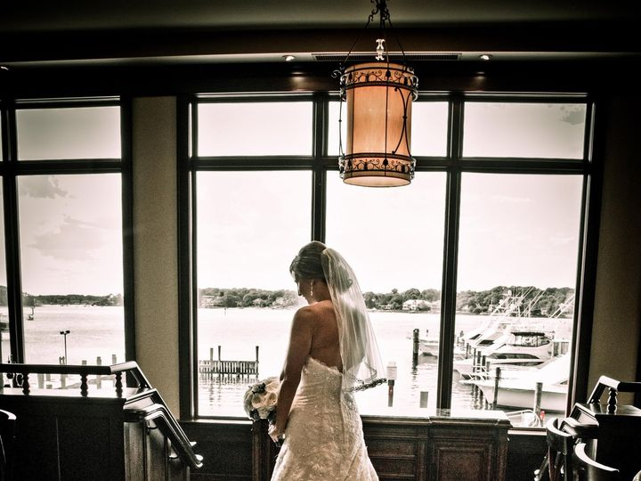 Tmx 1455734568532 27 Lorenzo Window 1 Point Pleasant Beach wedding venue