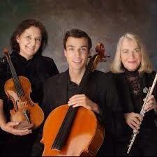 Regency Trio group photo