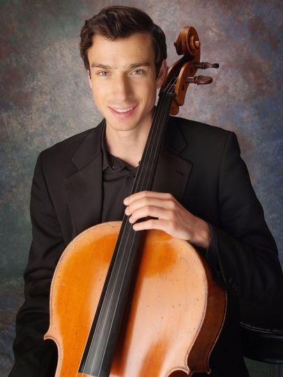 Charles Asch, cellist