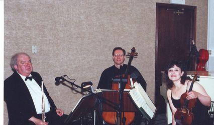 The Regency Trio