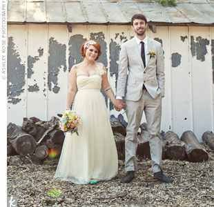 Tmx 1342130824970 DanielleJasonBordeen Thorndale, PA wedding dj