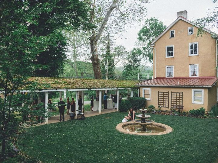 Tmx The Washington At Historic Yellow Springs 51 46304 Thorndale, PA wedding dj