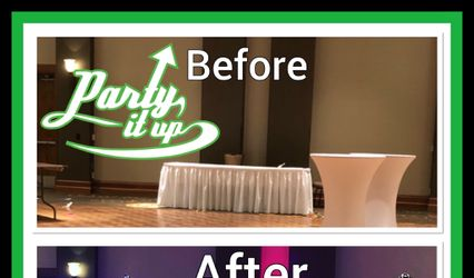 Party It Up Events 2