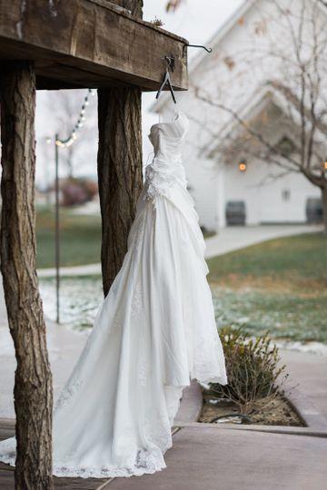 Still Water Hollow Wedding