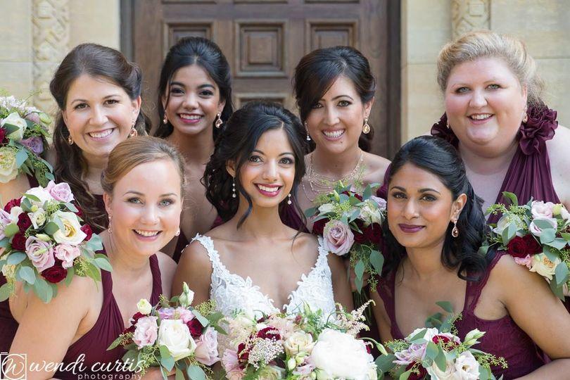 92210a67f8b13eea lisa bridal party dresses