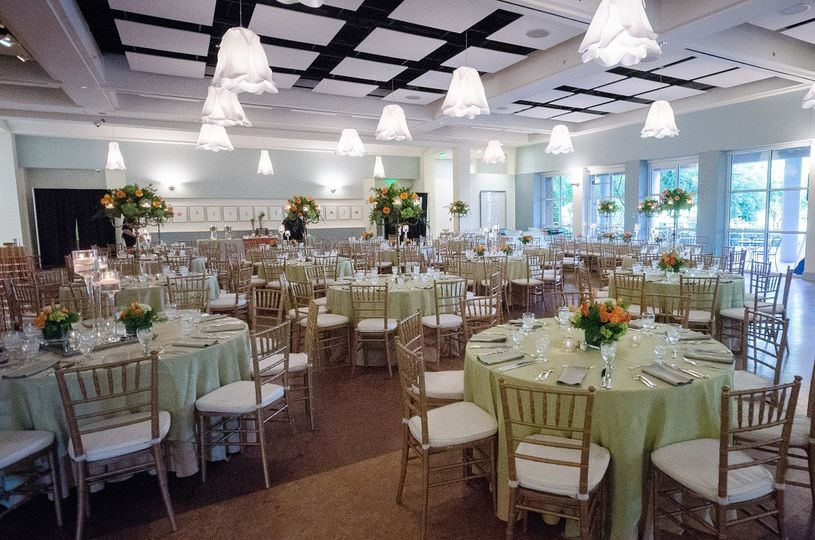 Atlanta Botanical Garden Venue Atlanta GA WeddingWire