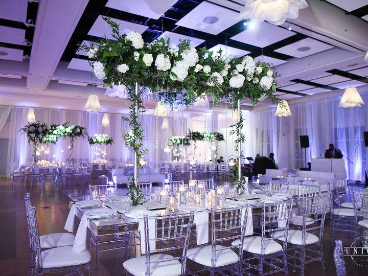 Tmx Day Hall Summer Wedding Reception 51 8304 1569613663 Atlanta, GA wedding venue