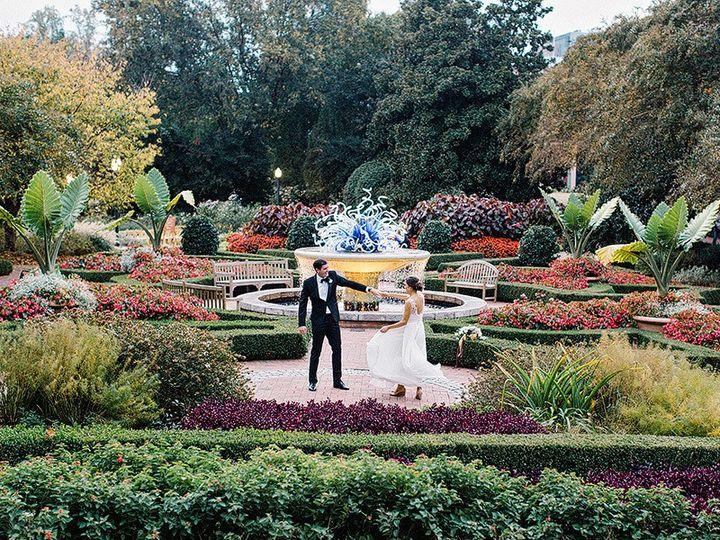 Tmx October Wedding Couple In Parterre Garden 51 8304 1569613222 Atlanta, GA wedding venue