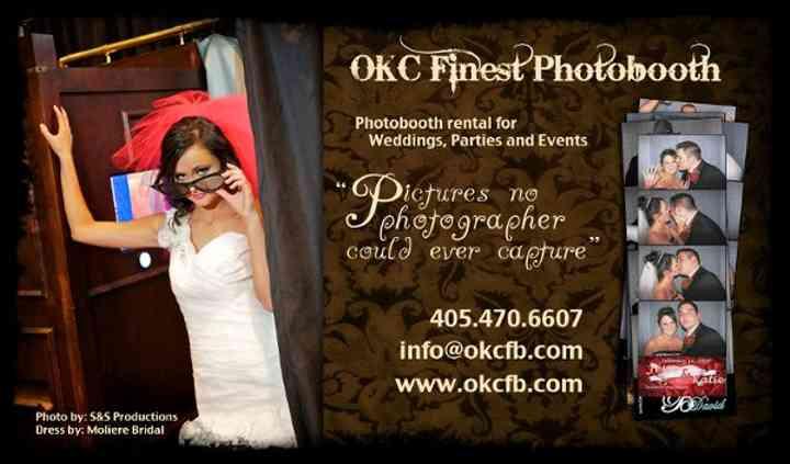 OKC Finest Photobooth