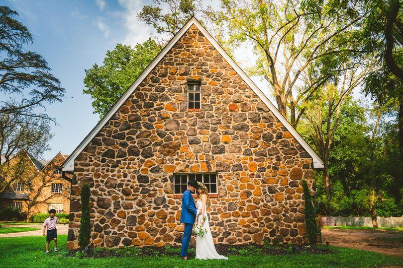 0d0a18a60c4fc2c7 08 26 18 Jay Alvin Wedding Poplar Springs Warrenton VA 1058