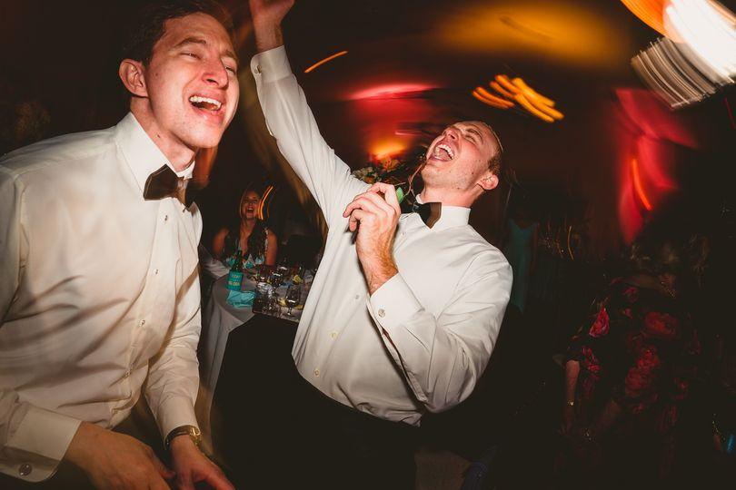 DC Wedding Photos