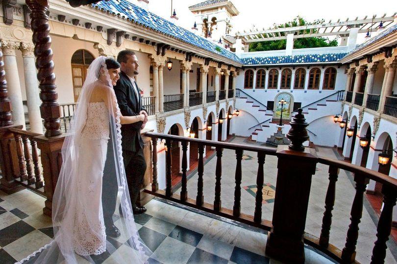 Puerto Rico Wedding Venue.Casa De Espana En Puerto Rico Venue San Juan Pr Weddingwire