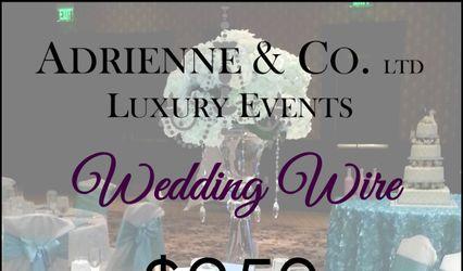 Adrienne & Co. Luxury Weddings 3