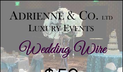 Adrienne & Co. Luxury Weddings 2