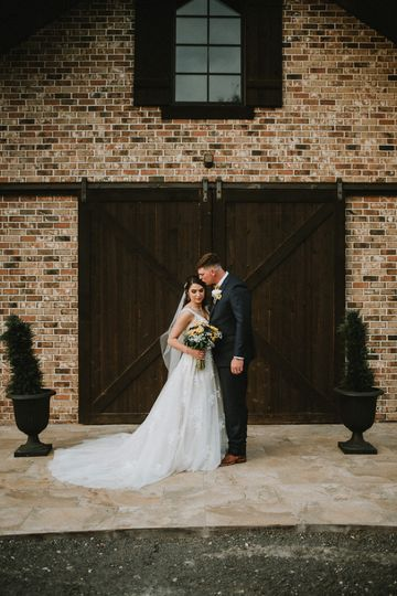 The Carriage House - Houston