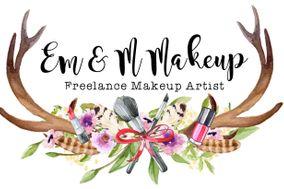 Em & M Makeup by Emily