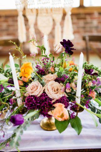 ultra violet boho wedding ideas 26 324x486 51 519304
